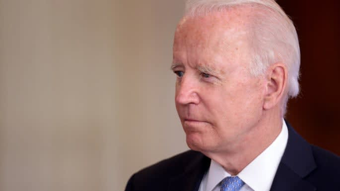 Interpreter who helped rescue Biden in 2008 escapes Afghanis