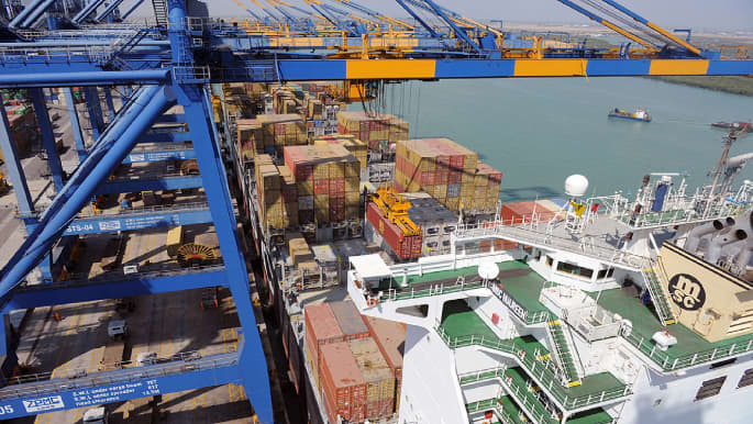 India port operator to shun cargo from Afghanistan, Pakistan and Iran