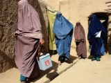 Taliban agrees to nation-wide polio vaccination campaign: UN