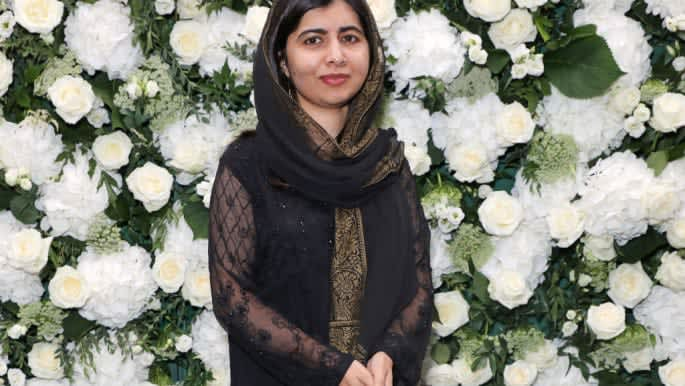 Malala urges Taliban to educate girls in Afghanistan
