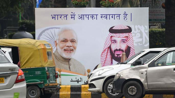 Saudi Arabia's balancing act between India and Pakistan