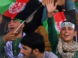 Afghanistan hope World Cup success can bring joy back home